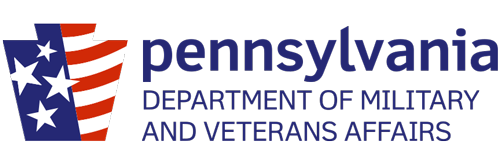 PA Department of Military Veterans Affairs Logo